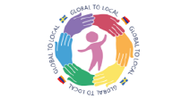 Global to Local logo